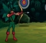 Green Arrow - Last Man Standing