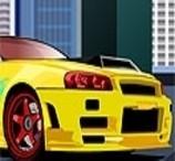 GTA Car Tuning