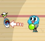 Gumball Battle Bowlers