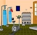 Gym Room Escape