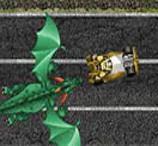 Hot Wheels Dragon Fire: Scorched Pursuit