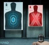 Human Target Training