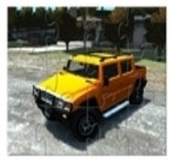 Hummer Puzzle