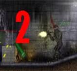 Intruder Combat Training x2