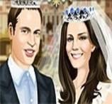 Kate e William e o Casamento Real