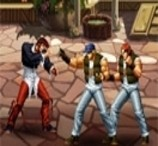 King of Fighters 2015 v.2.0