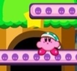 Kirby Bubble Adventure