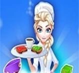 Lanchonete da Elsa