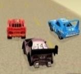 Lightning McQueen Desert Dash
