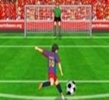 Jogos do Messi