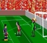 Lionel Messi vs Zombies