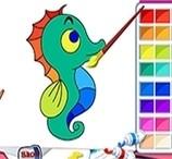 Livro de Colorir Infantil