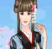 Maquiagem e Kimonos