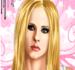 Maquie a Avril Lavigne