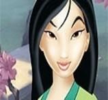Maquie a Mulan