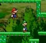 Mario & Luigi Escape 3