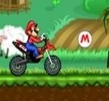 Mario Mountain Rider