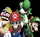 Mario Puzzler