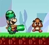 Mario Shooting Zone