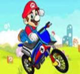Mario Stunt Champ