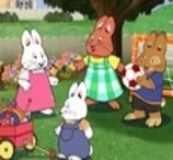 Max & Ruby: Soccer Shoot Out