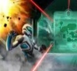 Max Steel: N-Tek Invasion