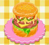 Mestre dos Hambúrgueres