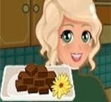Mia Cozinha Bolo de Chocolate Cremoso