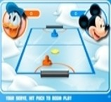 Mickey and Friends: Shoot and Score!