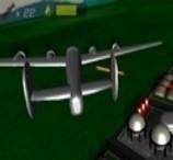 Jogos de Avião 3D