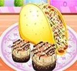 Mini Tortilha Taco