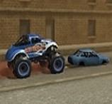 Jogos de Caminhão 3D