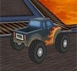 Jogos de Carros Monstros