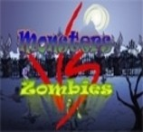 Monsters vs Zombies