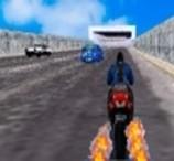 Jogos de Moto 3D