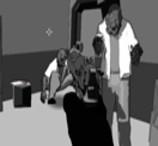 Mr. Vengeance - Act 3: Zombies