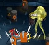 Mutante Rex Mestre Nanites