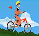 Naruto Bicycle Game
