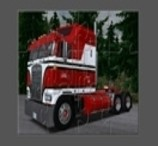 O Caminhão Norte-Americano