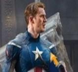 O Capitão América e as Diferenças na Tela
