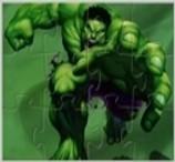 O Desafio de Hulk