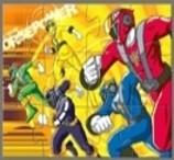 O Desafio dos Power Rangers 2