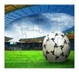 O Estádio de Futebol