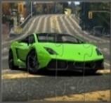 O Lamborghini é Impressionante