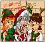O Natal do Ben 10