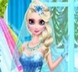 Jogos de Vestir e Maquiar Princesas