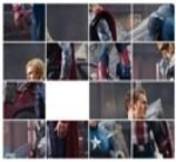 O Puzzle dos Vingadores