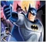 O Quebra-Cabeça do Batman