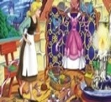 O Quebra-Cabeças da Cinderella 2