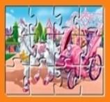 Jogos de Quebra-Cabeça Fácil